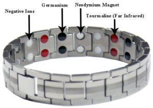 Bio Magnetic Energy Bracelet