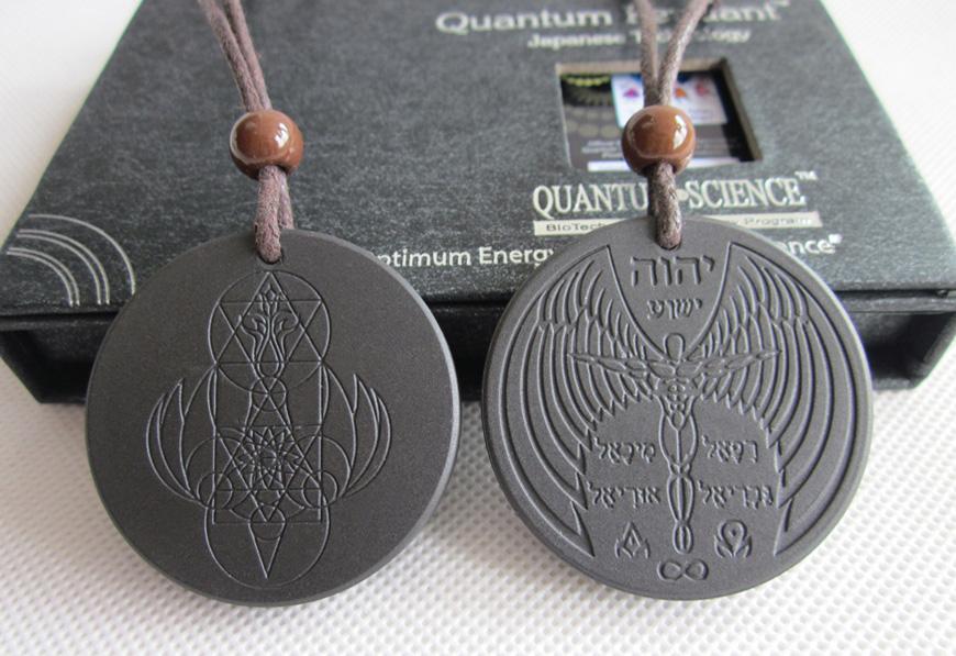 best scalar pendants