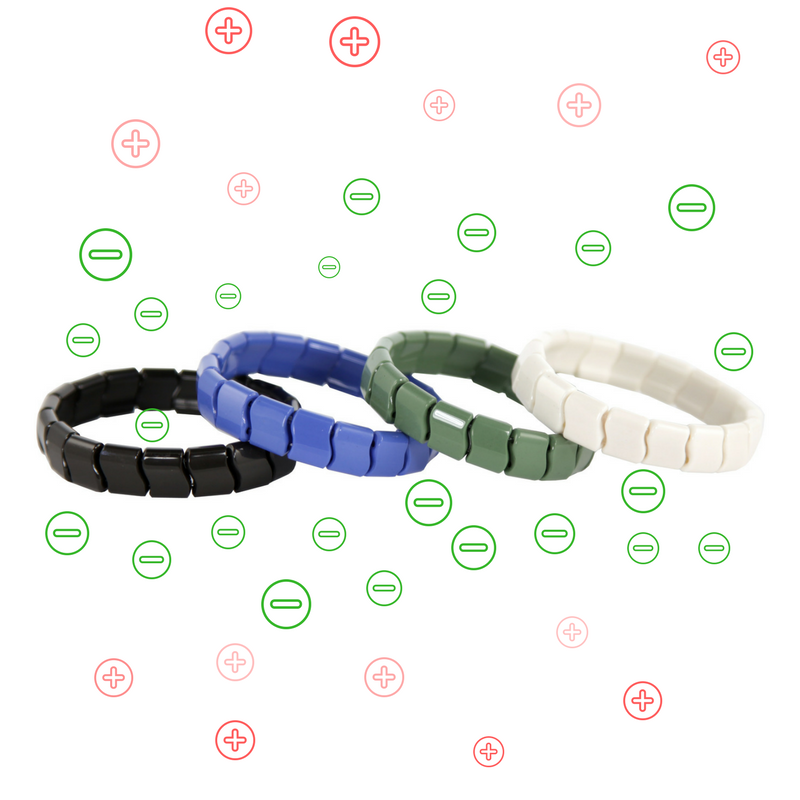 The Best Scalar Bracelets - Scalar Energy Product Review