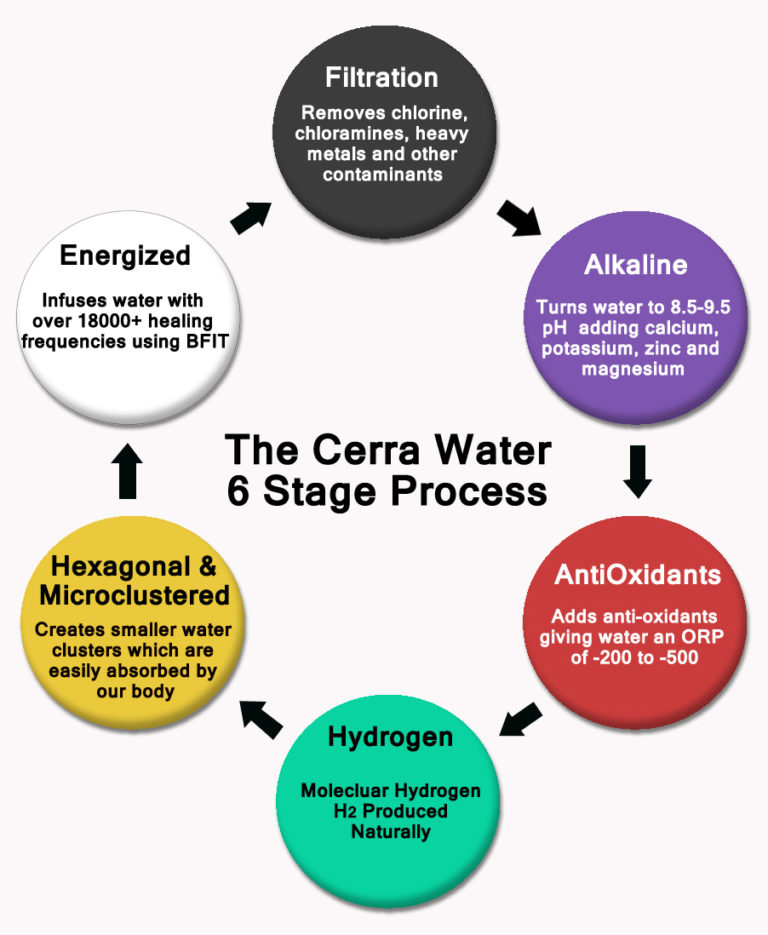 Cerra Alkaline Water Review