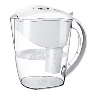 best alkaline water pitchers