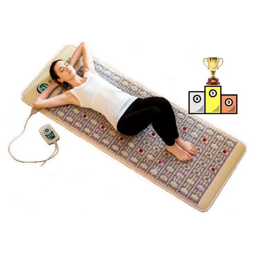 best healing mats